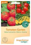 Tomaten-Garten - Bio-Samen online kaufen - Bingenheim Biosaatgut