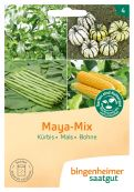 Maya-Mix – buy organic seeds online - Bingenheim Online Shop