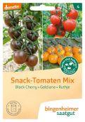 Snack-Tomaten Mix – buy organic seeds online - Bingenheim Online Shop