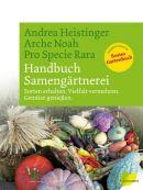 Handbuch Samengärtnerei – buy organic seeds online - Bingenheim Online Shop
