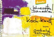 Koch-Kunst – buy organic seeds online - Bingenheim Online Shop