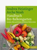 Handbuch Bio-Balkongarten - Bio-Samen online kaufen - Bingenheim Biosaatgut