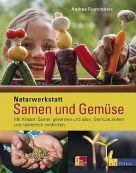 Naturwerkstatt - Samen und Gemüse – buy organic seeds online - Bingenheim Online Shop