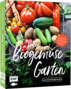 Mein Biogemüse Garten – buy organic seeds online - Bingenheim Online Shop