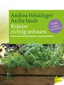 Kräuter richtig anbauen – buy organic seeds online - Bingenheim Online Shop