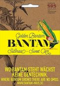Golden Bantam - Special Bantam-bag – buy organic seeds online - Bingenheim Online Shop