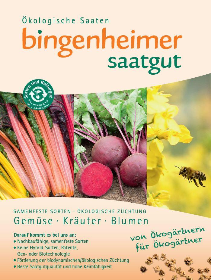 Die Bingenheimer Saatgut AG