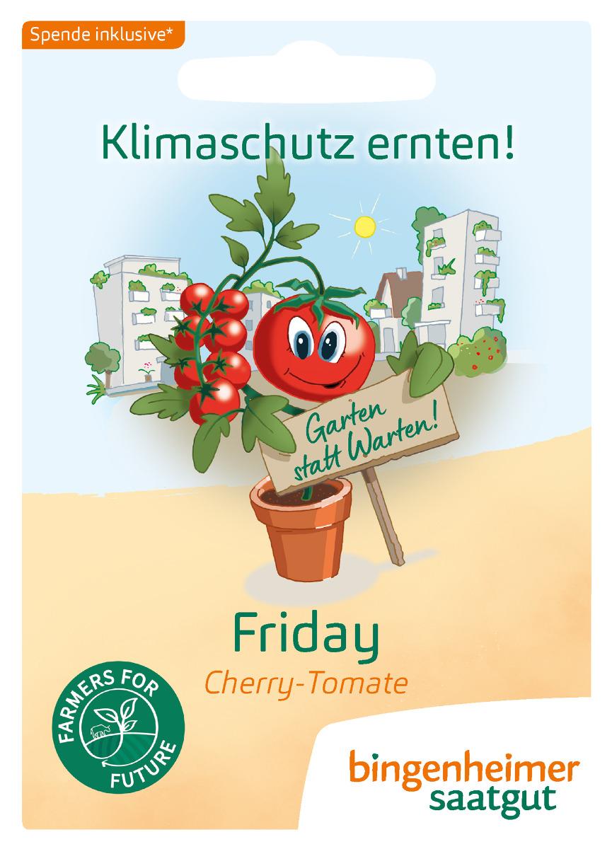 Sondertüte Friday
